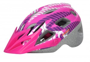Kask Setto Out Mold PINK - AXER SPORT - rozm. S