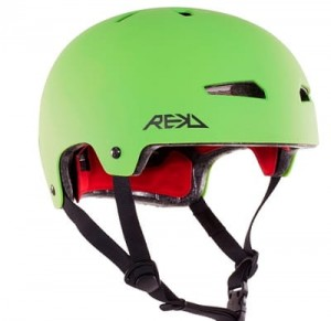 Kask REKD ELITE Helmet Green/Black