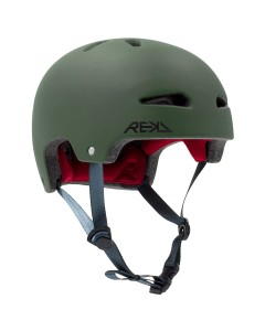 Kask REKD ULTIMATE IN-MOLD Helmet - Green