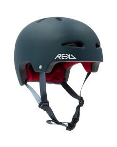 Kask REKD ULTIMATE IN-MOLD Helmet - Blue