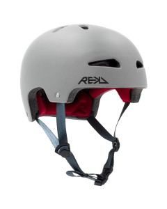 Kask REKD ULTIMATE IN-MOLD Helmet - Grey