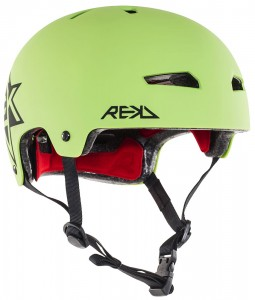 Kask REKD ELITE ICON Helmet - Green/Black