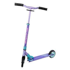Hulajnoga Nils Extreme HD145 Purple-Mint