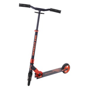 Hulajnoga Nils Extreme HD145 Graphite-Orange